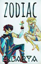 <<Eldarya>> zodiaki by Shadow_bloody_reader