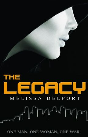 The Legacy by MelissaDelport