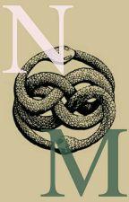 N. M. by ANISH84