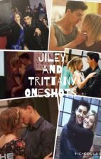 Jiley and Trittany Oneshots by BethAHyde04