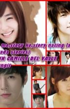 story mo,story ko,story nating lahat-jasmin camille del valle by stephixie