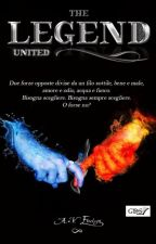 The LEGEND - Unity by -Enelyn-