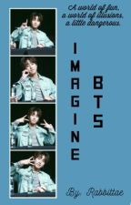 IMAGINE BTS [Hiatus] by Rabbittae