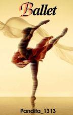 Ballet. ||VHOPE|| by Pandita_1313