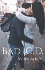 Bad  C.D. by iopahert