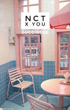 Nct X You ✔ by anaknyamarkhyuck