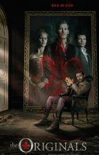 The Originals : Qui aura le cœur de la belle? by tvd_home
