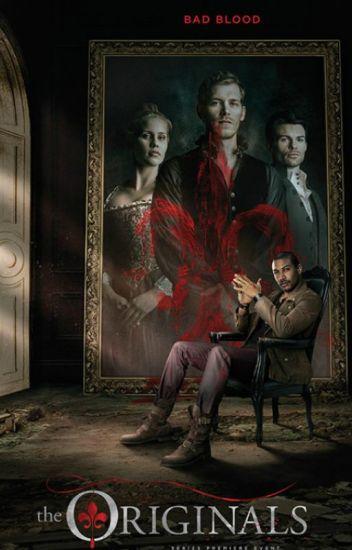 The Originals : Qui aura le cœur de la belle? [ RÉÉCRITURE]