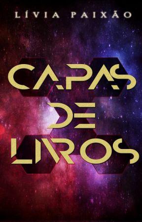 Capas de Livros by LiviaZoelPaixao