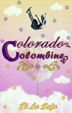 Colorado Colombine by ellasafa