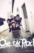 ONE OK ROCK! by KLLGST