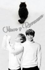 Nieve y Ronroneos | ChanBaek by mixletters