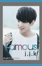 Famous j.j.k by yoongisyah