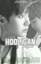 Hooligan Park Jimin | Minyoon by Loserverin