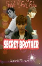 Secret Brother  by IndrieWowwh