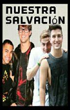 Nuestra Salvación/kogan Y Jarlos/ by janetmaslow