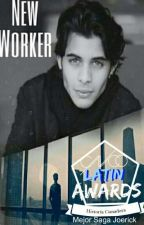 New worker|| joerick|| [Libro 2]  by BoomSd