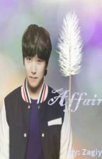 Affair (KyuMin) by Zagiya
