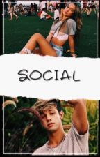 social ↠ cameron dallas  by alonewz
