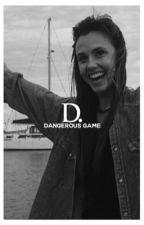 DANGEROUS GAME °       theo raeken ¹ [ ✓ ] by kdwixz