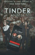 Tinder » YoonMin | Traducere by solasis
