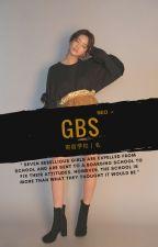 GBS ➖ BTS AF by 0094NAMSN