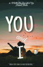 YOU AND I [Slow Update] by Nabil_Bila