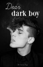 Dear dark boy by XrusaTg