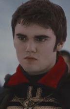 Alec Volturi Love Story by twilight318