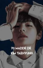 "50 Maddede ""TAEHYUNG"" by pepi__mark"