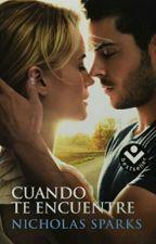 Cuando te encuentre by AlejandraSarmiento23