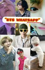 BTS WhatsApp by lizzy-Phantomhive