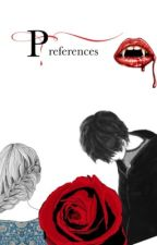 Preferences [TVD] by watersmile