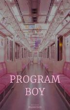 Program Boy☹JIKOOK by ParkIsis