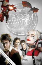 Fandom Awards 2017 by Mythenoma