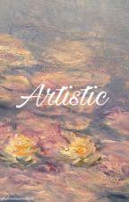 Artistic || Michael Clifford [Slow Updates] by fletcherssmile98