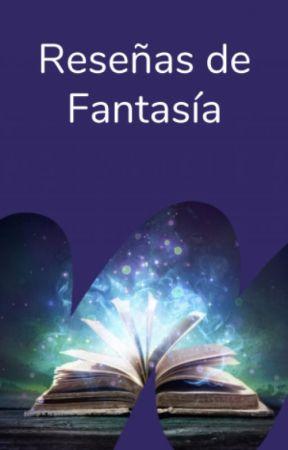 Reseñas de Fantasía by FantasiaES
