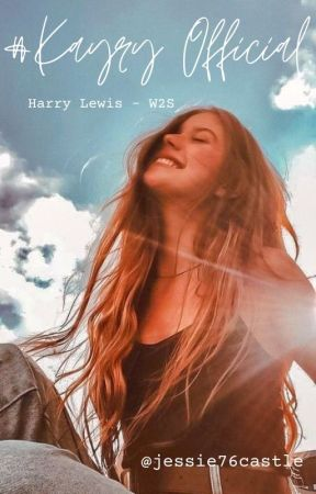#Kayry official - W2S / Harry Lewis  by Jessie76castle