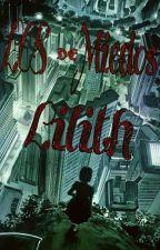 Los ɱiedos De Lilith by DeadHall