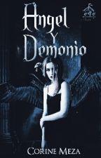 Angel y demonio by Madness624
