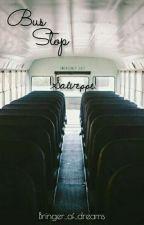 Bus stop||Salveppe by Bringer_of_dreams