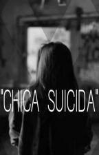 Chica Suicida  by Saritha8