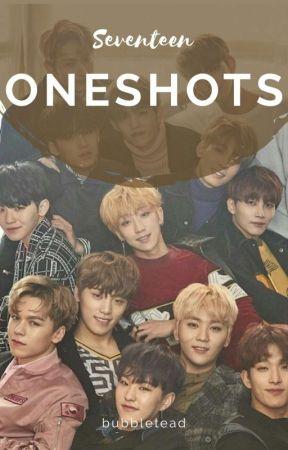 Seventeen Oneshots by bubbletead