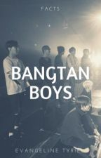 facts ➸ bangtanboys by EvangelineTyriel