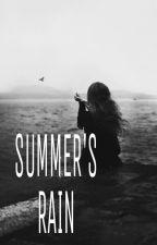 SUMMER'S RAIN by Theblackmoonlightt