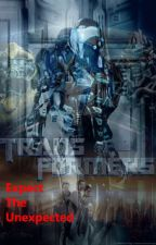 Expect The Unexpected |Transformers| |Barricade and Bumblebee Love Story| by SinfullyDeviant
