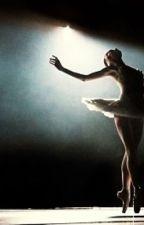 La bailarina y el boxeador {Zayn Malik} by vashapeningirl