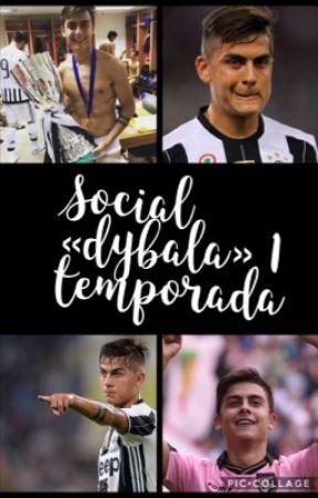 Social «dybala» by xenxise