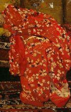 Red silk   Viktuuri   [Cancelado] by AnaPalacios268