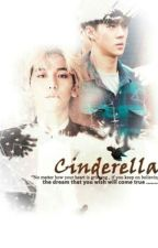 Cinderella  by SeBaek_Empire